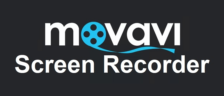 Movavi Screen Recorder for recording screen video