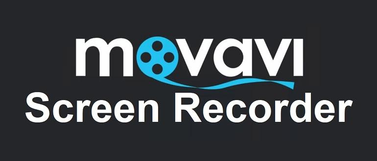 Movavi Screen Recorder for recording screen video