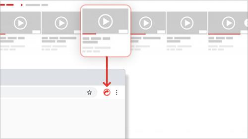 oDownloader Chrome extension